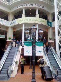 Sage Insights 2009 Tradeshow Closing