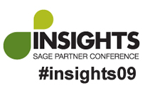 Official Sage Insights hash tag