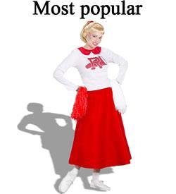 Being popular