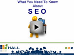 Webinar:What You Need To Know About SEO