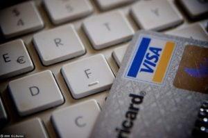 PPC Setup Credit Card