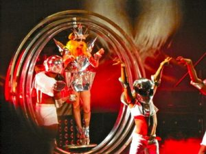 5 Ways Your Website Could be More Like a Lady Gaga Concert