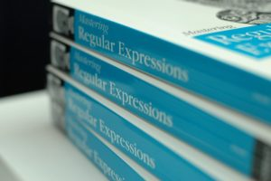 The Power of Regular Expressions