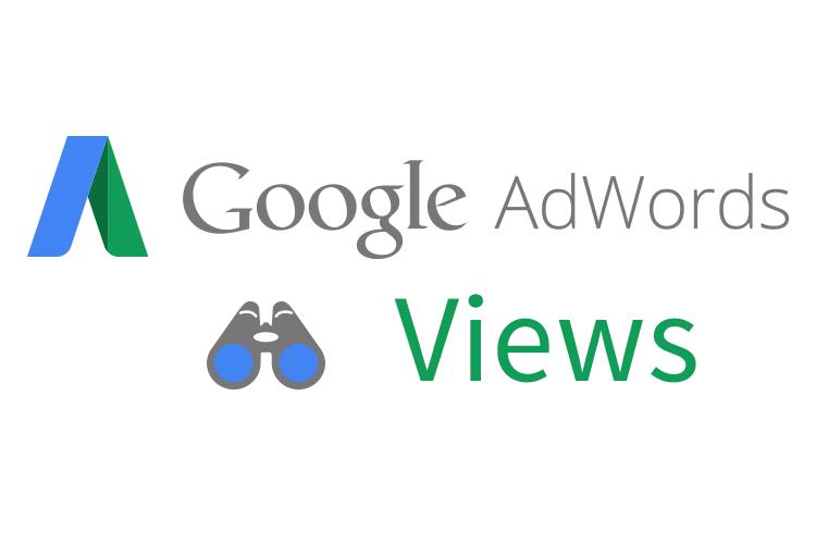 Adwords-views