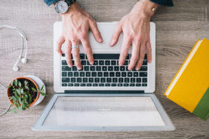writing content for your website can be easy and helpful