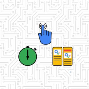 Core Web Vitals graphic