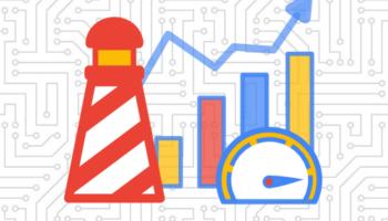 Lighthouse Core Web Vitals Metrics