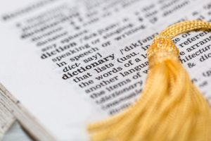 Sideways Dictionary - Hall Internet Marketing Blog
