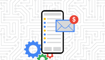 email automation graphic