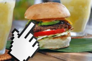 Is a Hamburger (Navicon) Menu Right for Desktop?