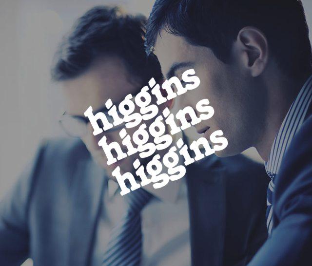 Higgins Corp