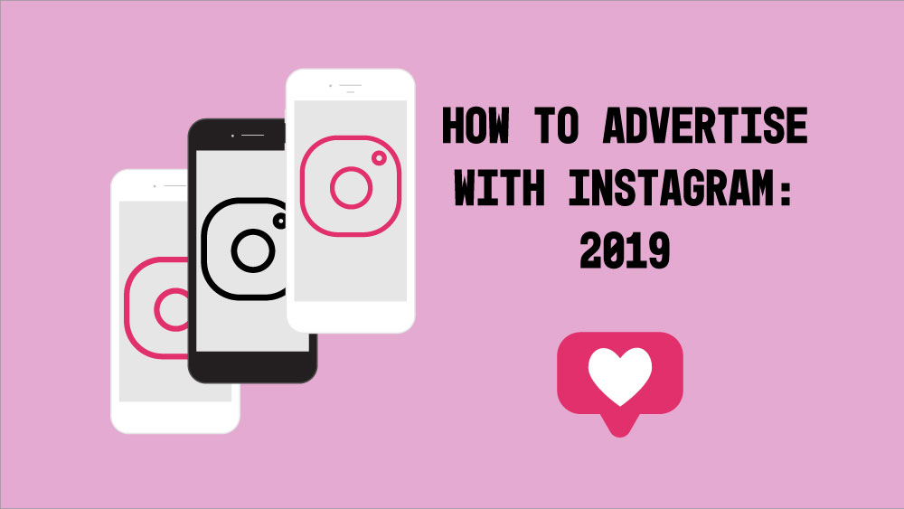 Advertising with Instagram