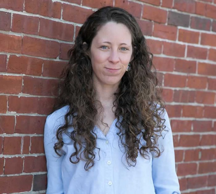 Photo of Jessica Lavoie