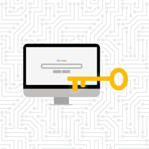 google desktop with key