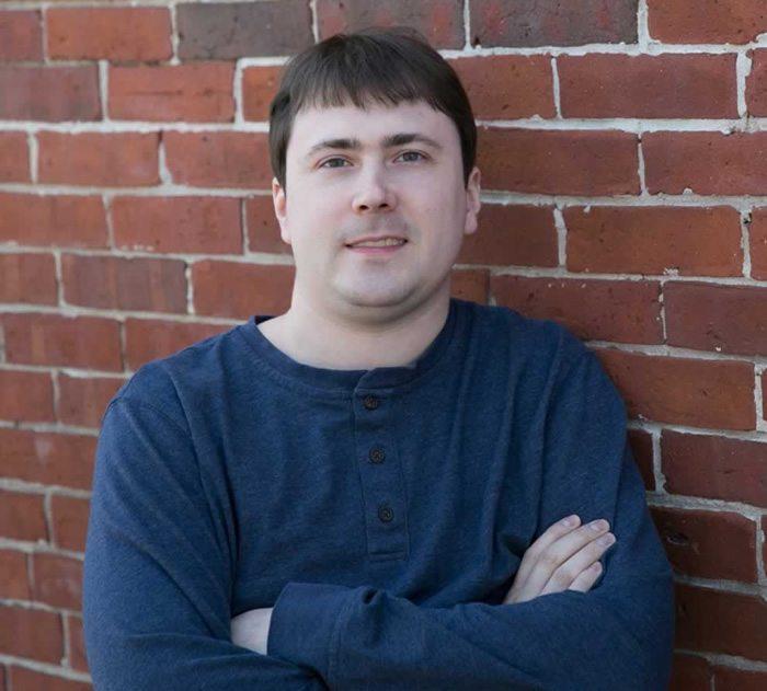 Photo of Matt Harrison