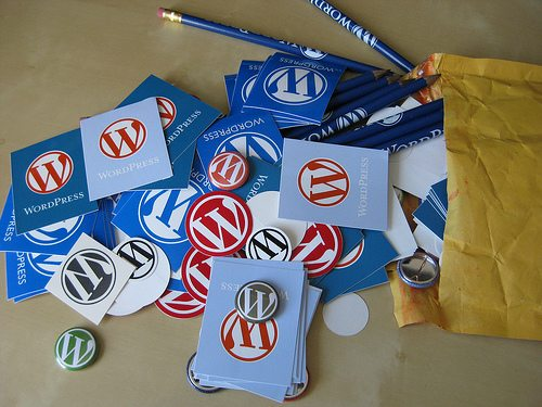 WordPress Content Management System