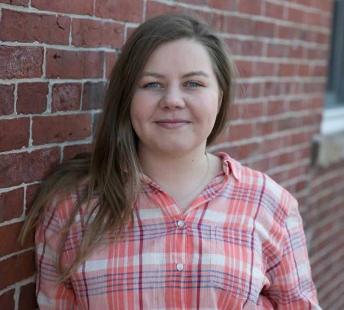 Photo of Stephanie Podraza