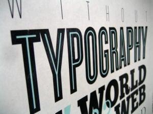 Responsive vs. Fluid Typography