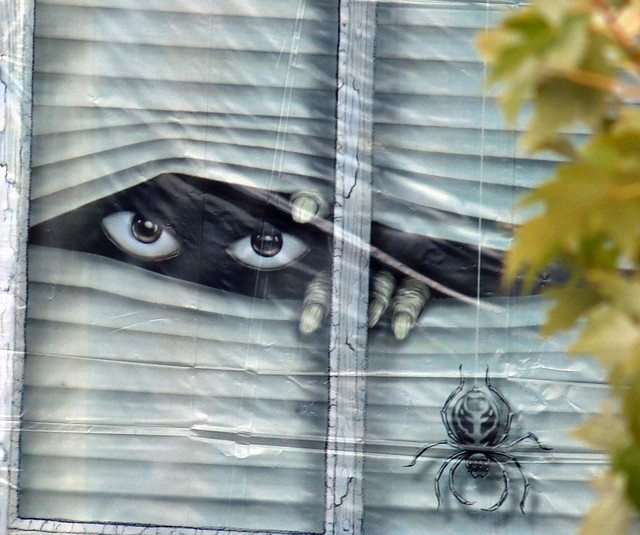 Your Competition is Spying On You